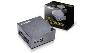GIGABYTE Brix Mini PC