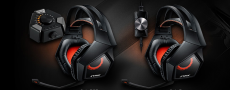 Asus Gaming Headset