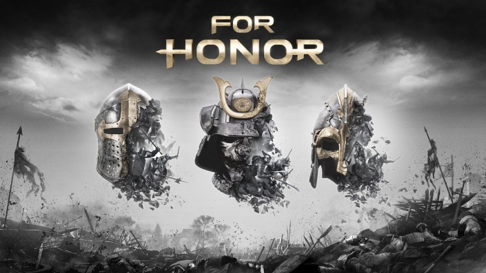 FOR HONOR!!!