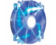 COOLER MASTER - MegaFlow 200 Blue LED 200mm ventilator (R4-LUS-07AB-GP)