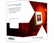 procesori - FX-6350 6 cores 3.9GHz (4.2GHz) Black Edition Box