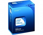 - Celeron G3900 2-Core 2.8GHz Box