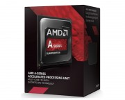 - A6-7470K 2 cores 3.7GHz (4.0GHz) Radeon R5 Black Edition Box