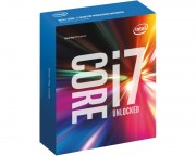 - Core i7-7700K 4-Core 4.2GHz (4.5GHz) Box