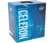 - Celeron G3930 2-Core 2.9GHz Box