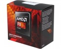FX-8370 8 cores 4.0GHz (4.3GHz) Black Edition Box with Wraith Cooler