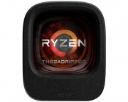 - Ryzen Threadripper 1920X 12 cores 3.5GHz (4.0GHz) Box