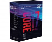 - Core i7-8700K 6-Core 3.7GHz (4.7GHz) Box