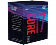 procesori - Core i7-8700 6-Core 3.2GHz (4.6GHz) Box