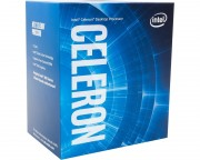 - Celeron G4900 2-Core 3.1GHz Box