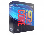 - Core i9-9900KF 8-Core 3.6GHz Box