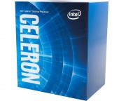 - Celeron G4920 2-Core 3.2GHz Box