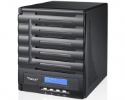 NAS uređaji - NAS Storage Server N5550