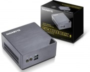 - GB-BSCEH-3955 BRIX Mini PC Intel Dual Core 3955U 2.0GHz