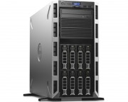 serveri - PowerEdge T430 Xeon E5-2609 v4 8-Core 1.7GHz 8GB 120GB SSD 3yr NBD