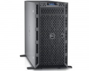 serveri - PowerEdge T630 2x Xeon E5-2630 v4 10-Core 2.2GHz (3.1GHz) 32GB 2x300GB SAS 2x8GB SD 3yr NBD
