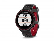 - Forerunner 235 Black-Red WHRM