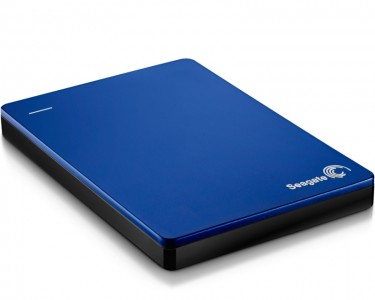 Backup Plus Slim 1TB 2.5