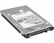 "- 1TB 2.5"" SATA II 8MB 5.400rpm DELL OEM"