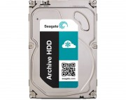 "- 8TB 3.5"" SATA III 128MB 5.900rpm ST8000AS0002 Archive HDD"
