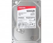 "- 500GB 3.5"" SATA III 64MB 7.200rpm HDWD105UZSVA P300 series"