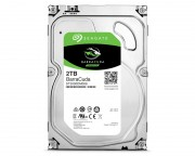 "- 2TB 3.5"" SATA III 64MB 7.200 ST2000DM006 Barracuda Guardian"