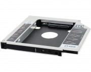 - Fioka za hard disk za laptop 12.7mm
