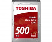 "- 500GB 2.5"" SATA III 8MB 5.400rpm HDWK105UZSVA L200 series"