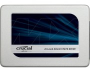 "- 1050GB 2.5"" SATA III SSD MX300 Series CT1050MX300SSD1"