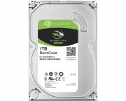 "- 1TB 3.5"" SATA III 64MB 7.200 ST1000DM010 Barracuda"
