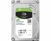 "- 4TB 3.5"" SATA III 64MB 5.900 ST4000DM005 Barracuda Guardian"