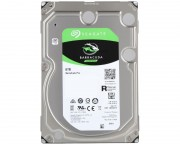 "- 6TB 3.5"" SATA III 256MB 7.200 ST6000DM004  Barracuda Guardian"