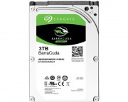 "- 3TB 2.5"" SATA III 128MB 5.400rpm ST3000LM024 Barracuda"