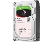 "- 6TB 3.5"" SATA III 128MB ST6000VN0041 IronWolf Guardian"