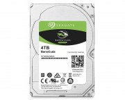 "- 4TB 2.5"" SATA III 128MB 5.400 ST4000LM024 Barracuda Guardian"