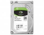 "- 2TB 3.5"" SATA III 256MB 7.200rpm ST2000DM008 Barracuda"
