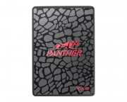 "- 480GB 2.5"" SATA III AS350 SSD Panther series"