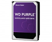 "- 8TB 3.5"" SATA III 256MB IntelliPower WD82PURZ Purple"