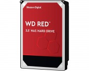 "- 6TB 3.5"" SATA III 256MB IntelliPower WD60EFAX Red"