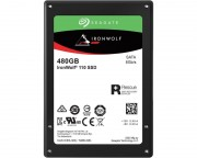 "- 480GB 2.5"" SATA III SSD IronWolf 110 ZA480NM10011"