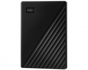 "- My Passport 1TB 2.5"" WDBYNN0010BBK"
