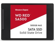 - 500GB SATA III WDS500G1R0A Red