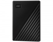 "- My Passport 4TB 2.5"" WDBPKJ0040BBK crni"