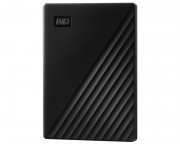 "- My Passport 1TB 2.5"" WDBYVG0010BBK crni"