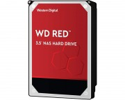 "- 3TB 3.5"" SATA III 64MB IntelliPower WD30EFAX Red"