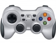 gamepad, joystick, controller za ps4, volani za igrice - F710 Wireless gamepad