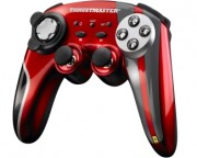 gamepad, joystick, controller za ps4, volani za igrice - Ferrari Wireless Gamepad F430 Scuderia Limited Edition 2960713