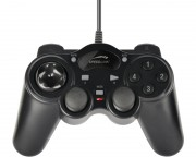 gamepad,joystick - Thunderstrike PC gamepad SL-6515-BK