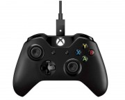 gamepad,joystick - Xbox One Controller + Cable for Windows