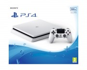 gamepad,joystick - PlayStation 4 Slim 500GB beli